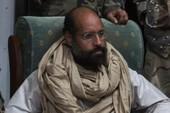 Hậu duệ Gaddafi: Lá bài chính trị cao tay ở Lybia