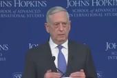 Chiến lược quốc phòng Mỹ: Ngăn chặn Nga, Trung Quốc