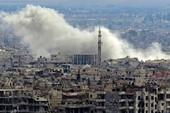 Mỹ cảnh báo đơn phương giải quyết vấn đề Syria