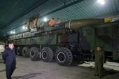 Nhật đứng bên lề vụ Triều Tiên, tại sao?