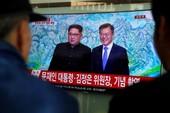Mỹ ra tuyên bố về cuộc gặp thượng đỉnh liên Triều