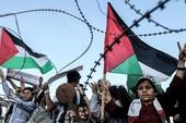 Mỹ khánh thành đại sứ quán, dân Palestine biểu tình phản đối