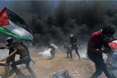 Mỹ vận động chặn Hội đồng Bảo an điều tra biểu tình Palestine