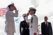 """Mỹ thêm """"Ấn Độ Dương"""" vào tên gọi Bộ Chỉ huy Thái Bình Dương"""