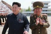 Triều Tiên thay 3 lãnh đạo quân đội hàng đầu
