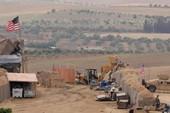 Thổ Nhĩ Kỳ thắng lớn trước Mỹ về Syria