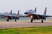 Máy bay chiến đấu Trung Quốc sẽ hộ tống ông Kim sang Singapore