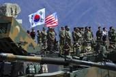Ông Trump lại lên tiếng ngưng tập trận Mỹ-Hàn, đồng minh lo sợ