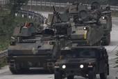 Trung Quốc đứng sau ý tưởng ngưng tập trận Mỹ-Hàn?