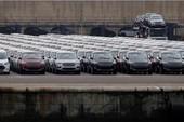 Ông Trump dọa đánh thuế 20% lên ô tô EU