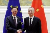 Cuộc chiến thương mại: Trung Quốc, EU bắt tay nhau đối phó Mỹ?