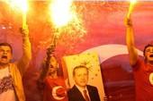 Tổng thống Erdogan thắng nhiệm kỳ mới, gia tăng quyền lực