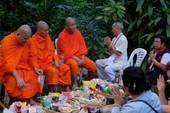 Lính Mỹ, thợ lặn Anh vào cuộc tìm kiếm đội bóng nhí Thái Lan