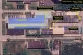 Tình báo Mỹ:Triều Tiên vẫn bí mật sản xuất nhiên liệu hạt nhân
