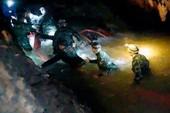 Đội bóng nhí Thái Lan vẫn sống sau 9 ngày mất tích
