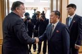 Mỹ-Triều Tiên lập nhóm làm việc về giải trừ hạt nhân