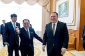 Nghị sĩ Mỹ: Trung Quốc kéo Triều Tiên khỏi cam kết với Mỹ