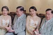 Cựu Thủ tướng Thái 86 tuổi kết hôn với vợ ít hơn 33 tuổi