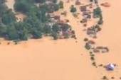 Vỡ đập thủy điện Lào: Đối tác xây dựng Hàn Quốc nói gì?