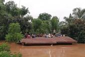 Vỡ đập Lào: Tôi đã nghĩ sẽ không ai quan tâm đến chúng tôi!