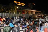 82 người chết vì động đất tối qua ở Indonesia
