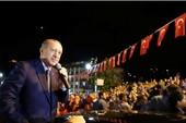 Sau Nga, đến Thổ Nhĩ Kỳ cảnh báo chiến tranh kinh tế với Mỹ