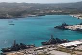 Mỹ, Nhật chi gần 9 tỉ USD chuyển căn cứ Okinawa về đảo Guam