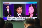 Chính trị gia lẫy lừng Hàn Quốc thoát vòng vây #MeToo