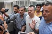 Thổ Nhĩ Kỳ tăng thuế khủng lên xe, rượu, thuốc lá Mỹ