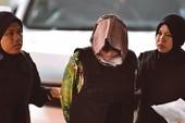 Thẩm phán vụ Đoàn Thị Hương: Có khả năng ám sát chính trị!  