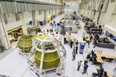 Mỹ chi 2,9 tỉ USD phát triển vệ tinh cảnh báo sớm tên lửa  