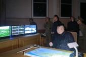 IAEA: Triều Tiên không có dấu hiệu ngừng hoạt động hạt nhân