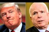 Nghị sĩ McCain không muốn ông Trump đến viếng đám tang mình