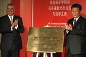 Mỹ: Trung Quốc rải tiền khuếch trương ảnh hưởng tại Mỹ