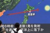 Nhật: Đe dọa lớn nhất vẫn là Triều Tiên