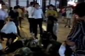 Trung Quốc: Lao xe vào đám đông, 52 người thương vong