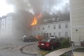 70 vụ nổ gas cùng lúc ở Mỹ, 10 người bị thương