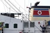 Mỹ lập liên minh truy tàu chở nhiên liệu cho Triều Tiên