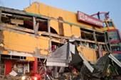 Indonesia lập trung tâm hỗ trợ du khách sau động đất-sóng thần
