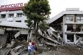 7 ngày sau thảm họa, tìm thấy thi thể vận động viên Hàn Quốc