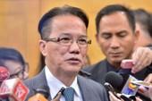 Malaysia xúc tiến bỏ án tử hình