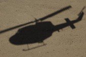 Trực thăng quân sự rơi, 20 quan chức, sĩ quan thiệt mạng