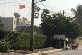 Trung Quốc lên tiếng vụ lãnh sự quán ở Pakistan bị tấn công