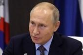 Ông Putin muốn Đức khuyên Ukraine đừng vội vàng