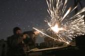 Cán cân quân sự giữa Nga và Ukraine