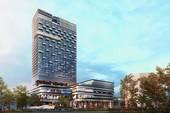 Hải Phòng xây khách sạn 5 sao trên đất trường chuyên