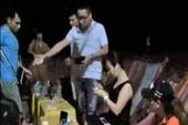 Phạt chủ quán 'chặt chém' du khách 500.000 đồng tiền ghế ngồi