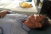Côn đồ vác tuýp sắt đánh 3 người trọng thương