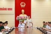 Đề nghị Bộ Công an xử lý việc bôi nhọ chủ tịch Quảng Ninh