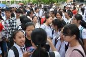 Lý do Quảng Ninh chậm công bố điểm chuẩn vào lớp 10